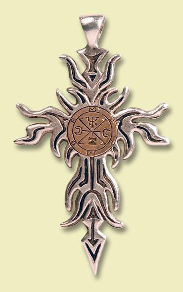 Zagan Kreuz