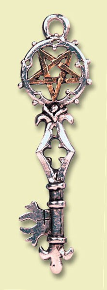 Schlüssel des Salomon
