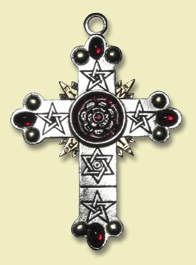 Das Rosenkreuz